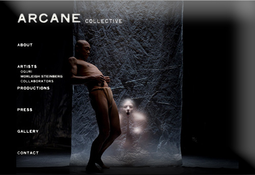 <a href='http://arcanecollective.com'>Arcane Collective</a>