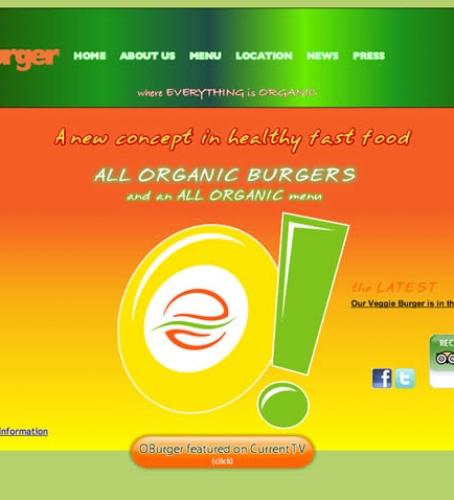 O Burger