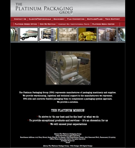 Platinum Package Group