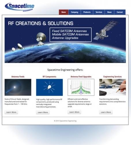 Spacetime Engineering