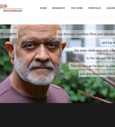Waris Hussein – Director